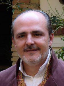 SANTIAGO SERRANO VENTURA PRESIDENTE 2017